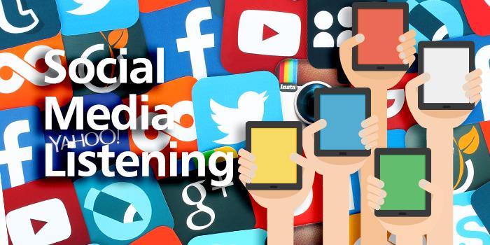 ¿Qué es el Social Media Listening? y ¿Para qué sirve?